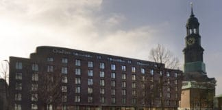 Citadines Michel Hamburg in der höchsten Kategorie zertifiziert