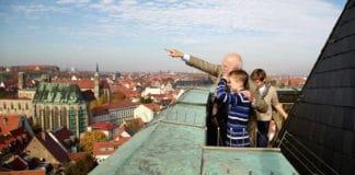 Hotel Zumnorde, im Herzen von Erfurt: Urlaub genießen