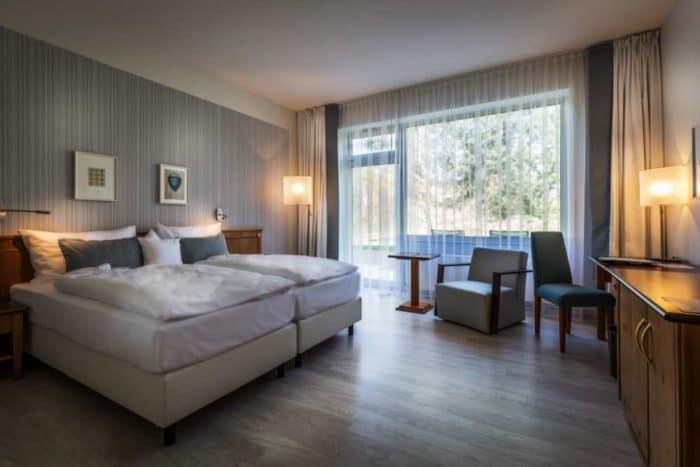 Der Wandel des Jakobsberg Hotel- & Golfresorts wurde auch in der hauseigenen Küche umgesetzt.