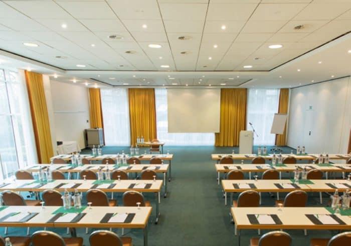 Comfort Tagungs-Special vom GERRY WEBER Sportpark Hotel in Halle