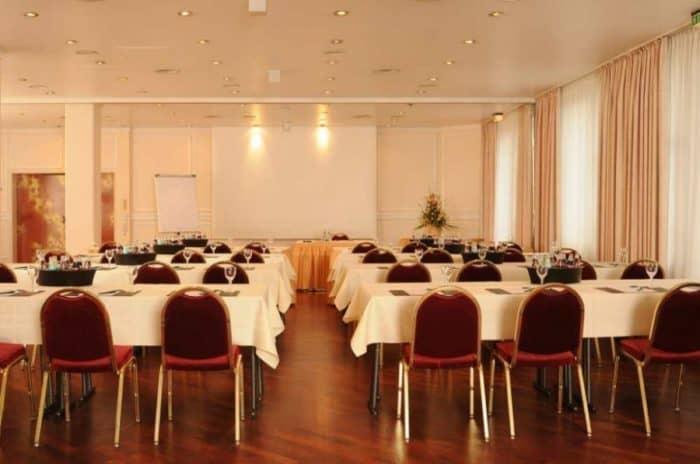 Bonn Hotel Residence