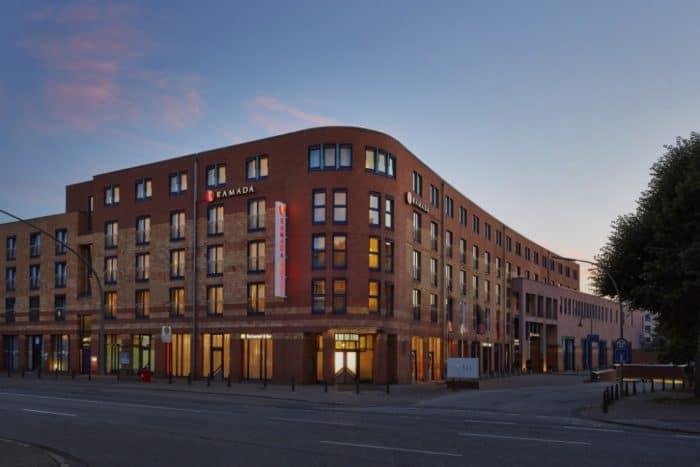 RAMADA Hotel Hamburg-Bergedorf jetzt H4 Hotel
