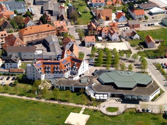 Top Veranstaltung im Parkhotel Altmühltal in Gunzenhausen