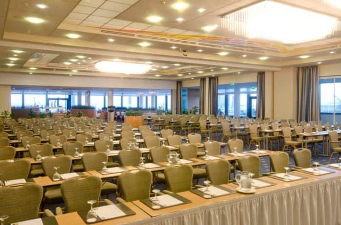 Tagen im Hotel NEPTUN in Rostock-Warnemünde