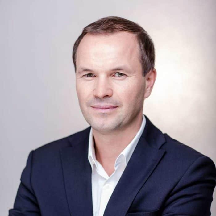 Markus Kohrs-Lichte wird neuer BORCO Geschäftsführer Vertrieb