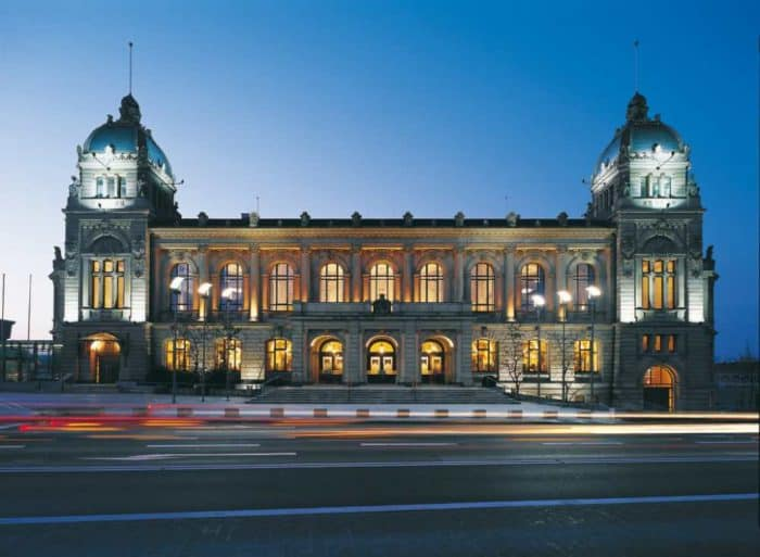 Historische Stadthalle Wuppertal - Raum für Ihre Ideen