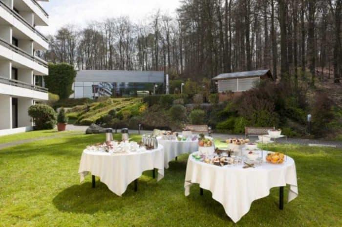 Tagen im Dorint Hotel & Sportresort Arnsberg/Sauerland