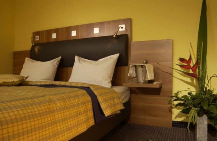 Die Häuser der GHOTEL hotel & living Gruppe bieten Tapetenwechsel