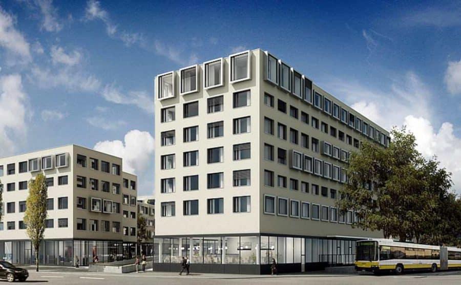 Als erstes Haus in der Schweiz eröffnete arcona HOTELS & RESORTS im Herbst 2014 das arcona LIVING SCHAFFHAUSEN.