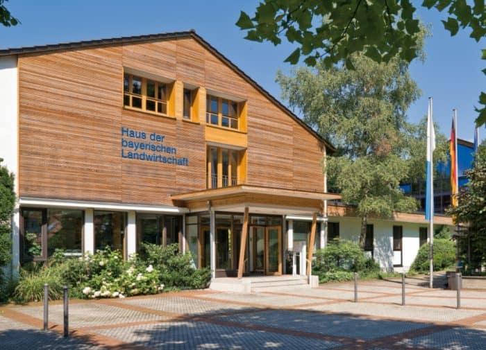Haus der Bayerischen Landwirtschaft Herrsching