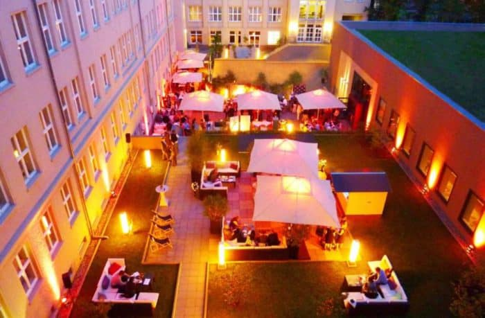 Summer Meeting Package vom Leonardo Royal Hotel Berlin Alexanderplatz