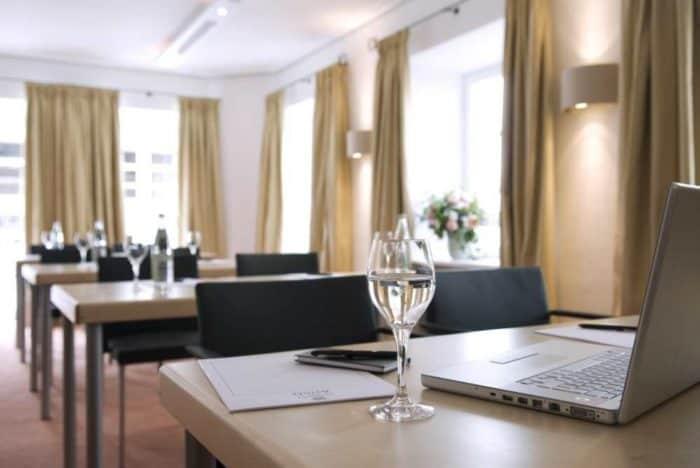 Brauereigasthof Hotel Aying: Tagungen im historischen Ensemble