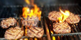 Scharf: Feuer frei für die Grillsaison – ohne Spiritus und Co.