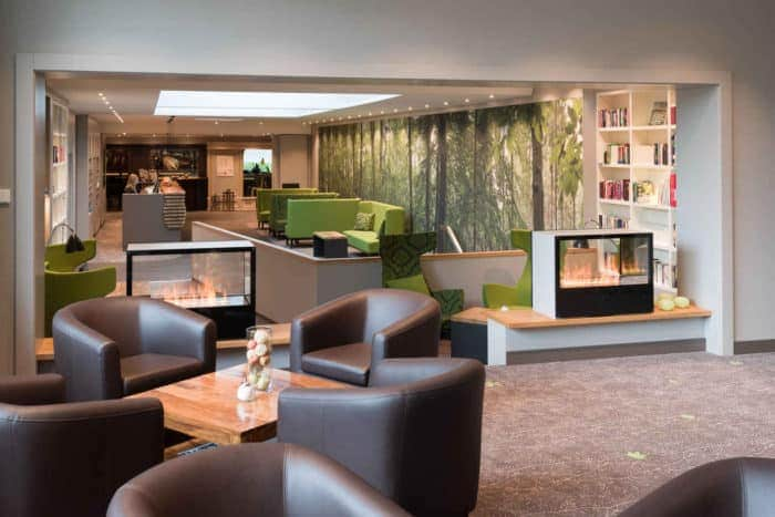 Ringhotel Munte am Stadtwald erhält erneut Gütesiegel
