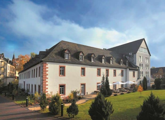 Hotel Augustiner Kloster Augustinerstraße 2 54576 Hillesheim