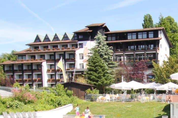 Gute Tagungsveranstaltung im Ringhotel Siegfriedbrunnen