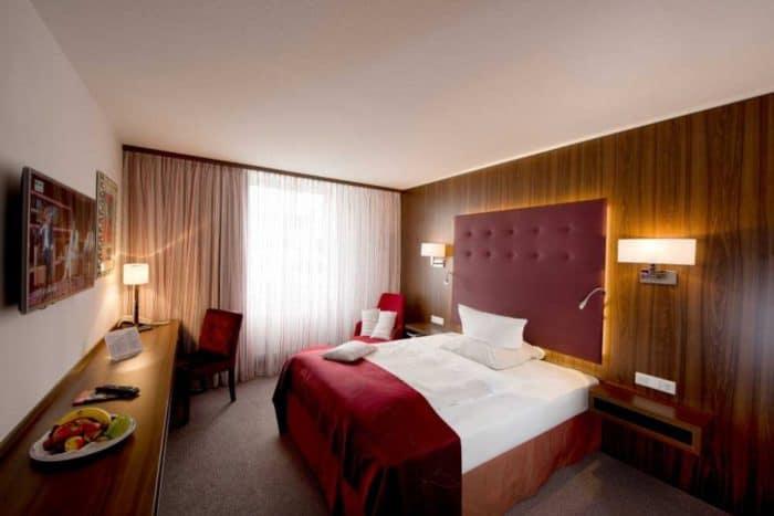 Fora Hotel Hannover Großer Kolonnenweg 19 30163 Hannover