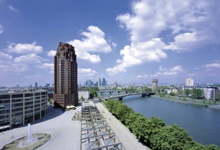 Frankfurt Lindner Hotels