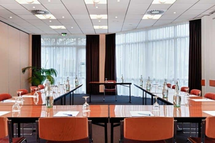 Das TRYP by Wyndham Wuppertal Hotel ist durch die Flughäfen Düsseldorf und Köln und via Autobahn leicht zu erreichen.