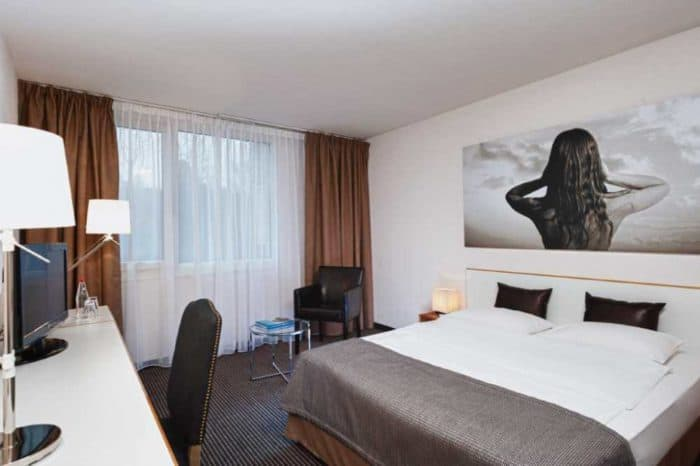 TRYP by Wyndham Wuppertal Otto-Hausmann-Ring 203 42115 Wuppertal