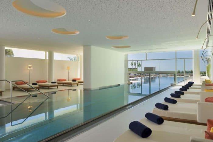 Das Falkensteiner Hotel & Spa Jesolo: 365 Tage Dolce Vita am Mittelmeer