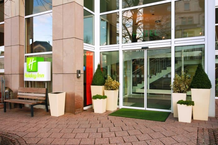 "Tagungs-Special ""Meeting PLUS"", Holiday Inn Fulda"