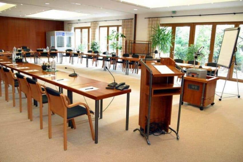 Tagen und Veranstaltungen im Maifeld Sport- und Tagungshotel