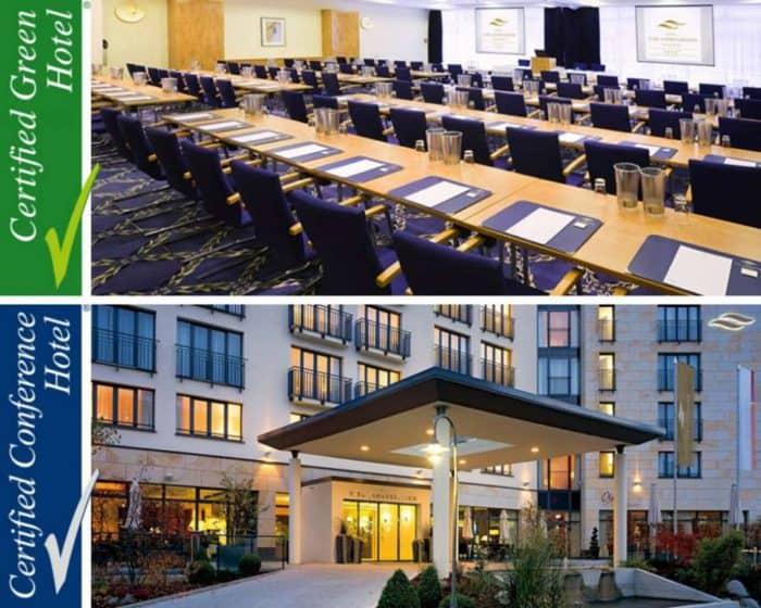 Tagen im Hotel Vier Jahreszeiten Starnberg: