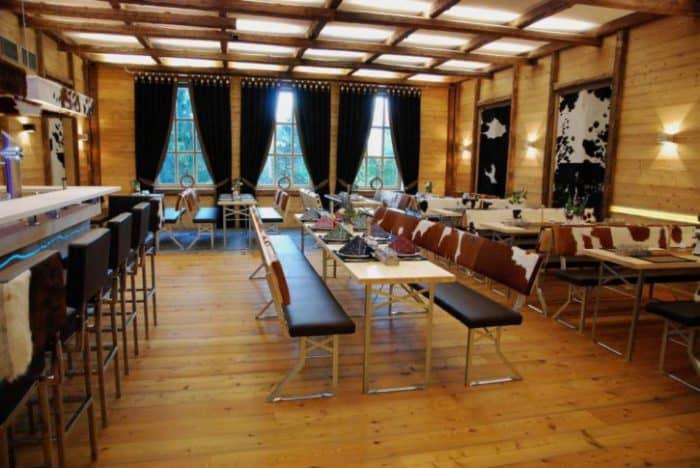 Steigenberger Hotel Der Sonnenhof in Bad Wörishofen