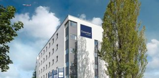 Dorint Airport-Hotel Stuttgart: Neues Führungsteam nimmt Arbeit auf