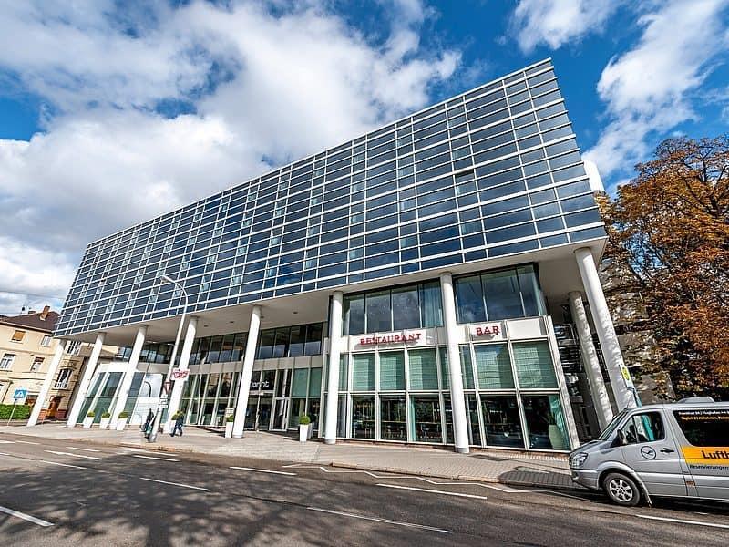 Dorint Kongresshotel Mannheim: Hotel mit Herz für Umweltschutz