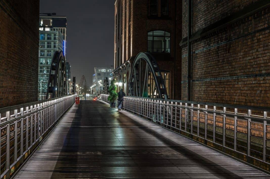 Hamburg wird europäische Partnerstadt der IAPCO