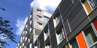 Das Junge Hotel Hamburg feiert sein 15-jähriges Bestehen