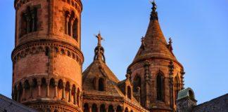 Der Lutherweg 1521: Die Pilgerroute - auf den Spuren Martin Luthers