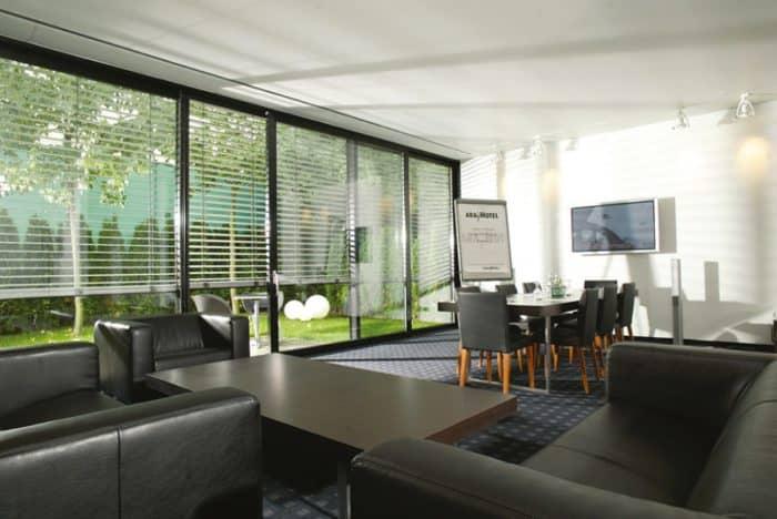 Erfolgreich Tagen im ARA Hotel Comfort Ingolstadt