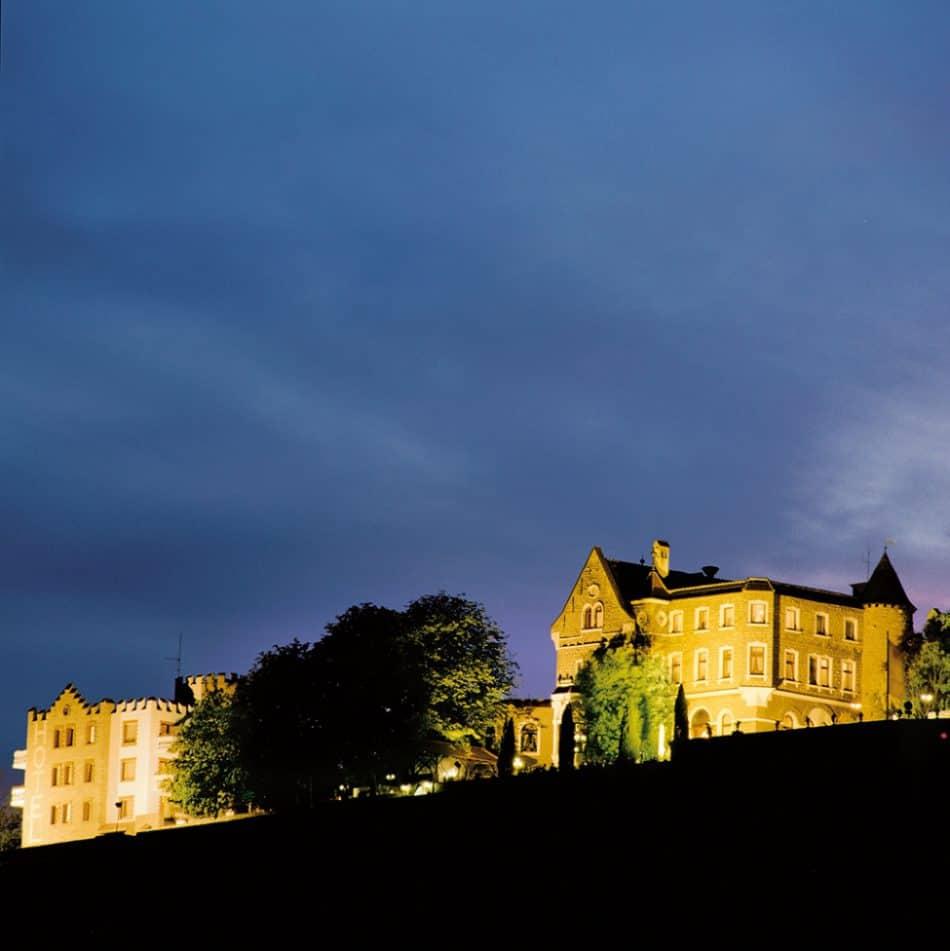 Tagungs-Special vom Schloss Steinburg Hotel & Restaurant in Würzburg