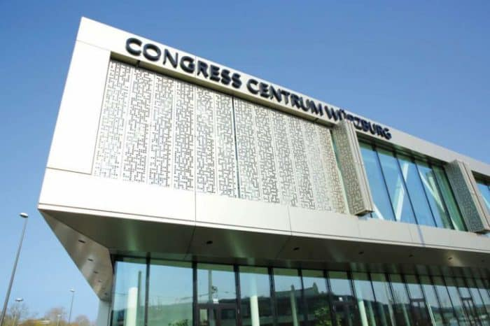 Würzburg Congress Centrum Würzburg