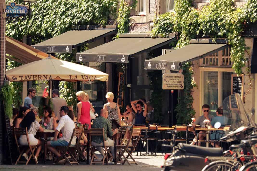 Gedämpfter Optimismus in Gastronomie und Hotellerie