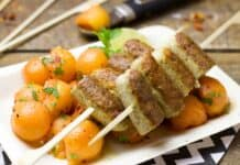 Vegetarisch-vegane Wurst und Alternativen liegen im Trend