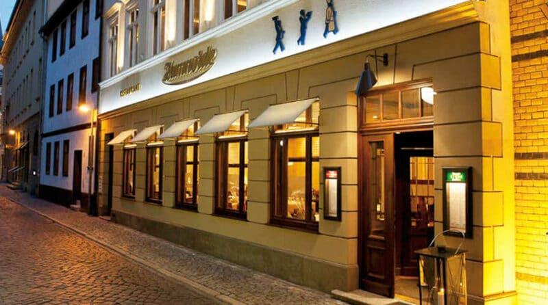"""Hotel Zumnorde: """"Der Sommer in Erfurt"""" mit Sonderrabatten"""