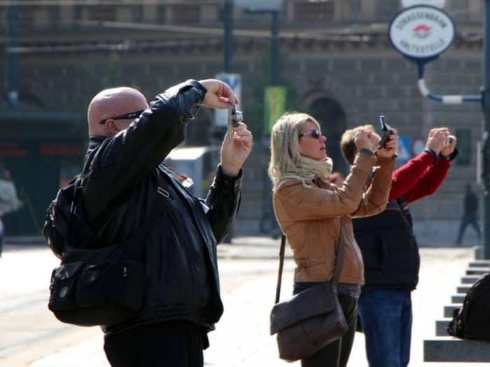 Hansestadt Hambrug: Tourismus