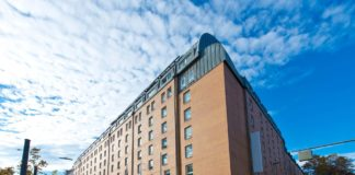 ACHAT Hotel Karlsruhe City neu dabei