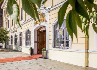 Historisches Hotel Gewandhaus Dresden, Teil der Autograph Collection
