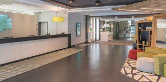 Holiday Inn München-Unterhaching: Sauna- und Fitnessbereich renoviert
