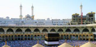 Marriott International eröffnet erstes Haus in der Pilgerstadt Mekka