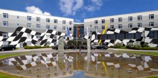Hotel Motorsport Arena Oschersleben weiterhin mit 4 Sternen