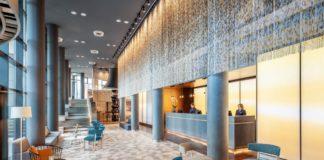 NH Hotel Group erhält Business Traveller Award 2015
