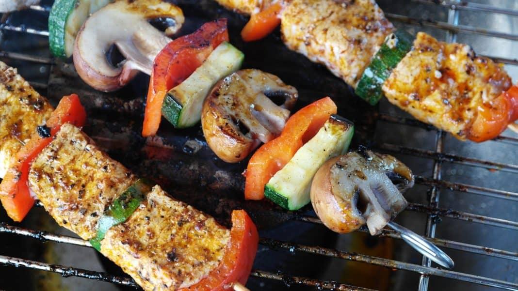 Veggie-Fleischalternativen erfreuen sich großer Beliebtheit