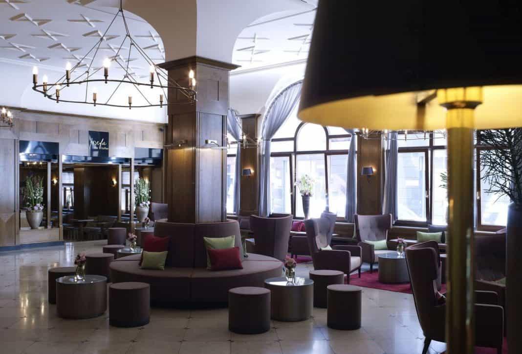 Platzl Hotel in München: Beratung von der Hochschule München