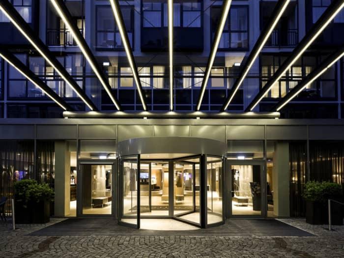 """Pullman Munich Hotel: Der """"Schwabinger Pullman-Honig"""""""